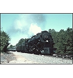 NW 1218 (NW Type A 2-6-6-4)