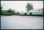Adirondack Railroad 2