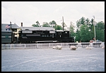 Adirondack Railroad 3