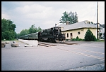 Adirondack Railroad 4