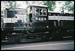 Adirondack Railroad 7