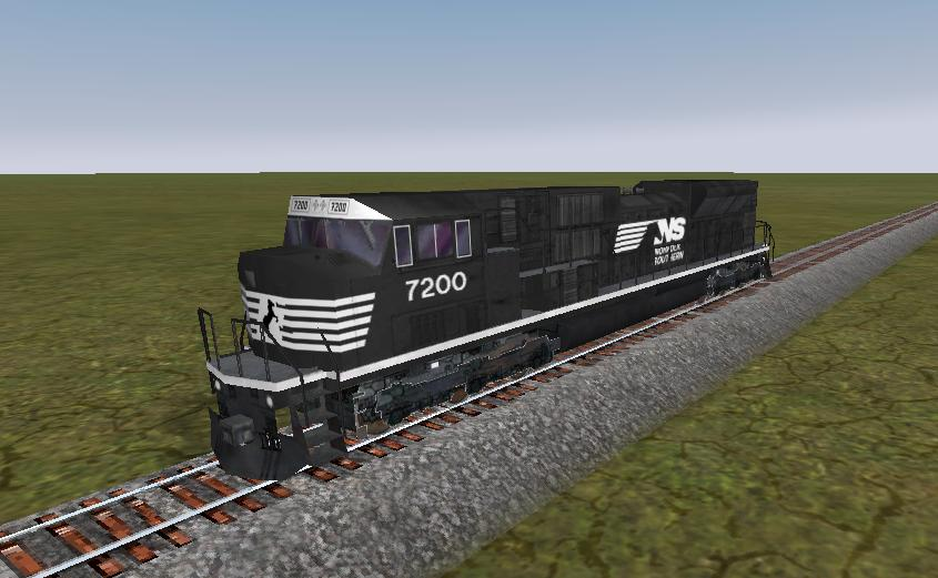 Hawk & Badger Railroad - Railroad Tycoon III Add-Ons - Re-Skins